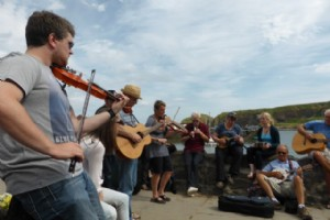 Musictrip Scotland 2019 - Flying Dutchman